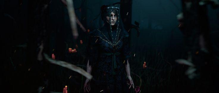 the witcher 3 wild hunt - Background hd 2520x1080