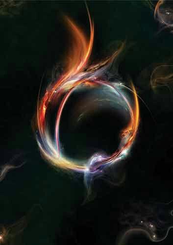 Orb in Flux