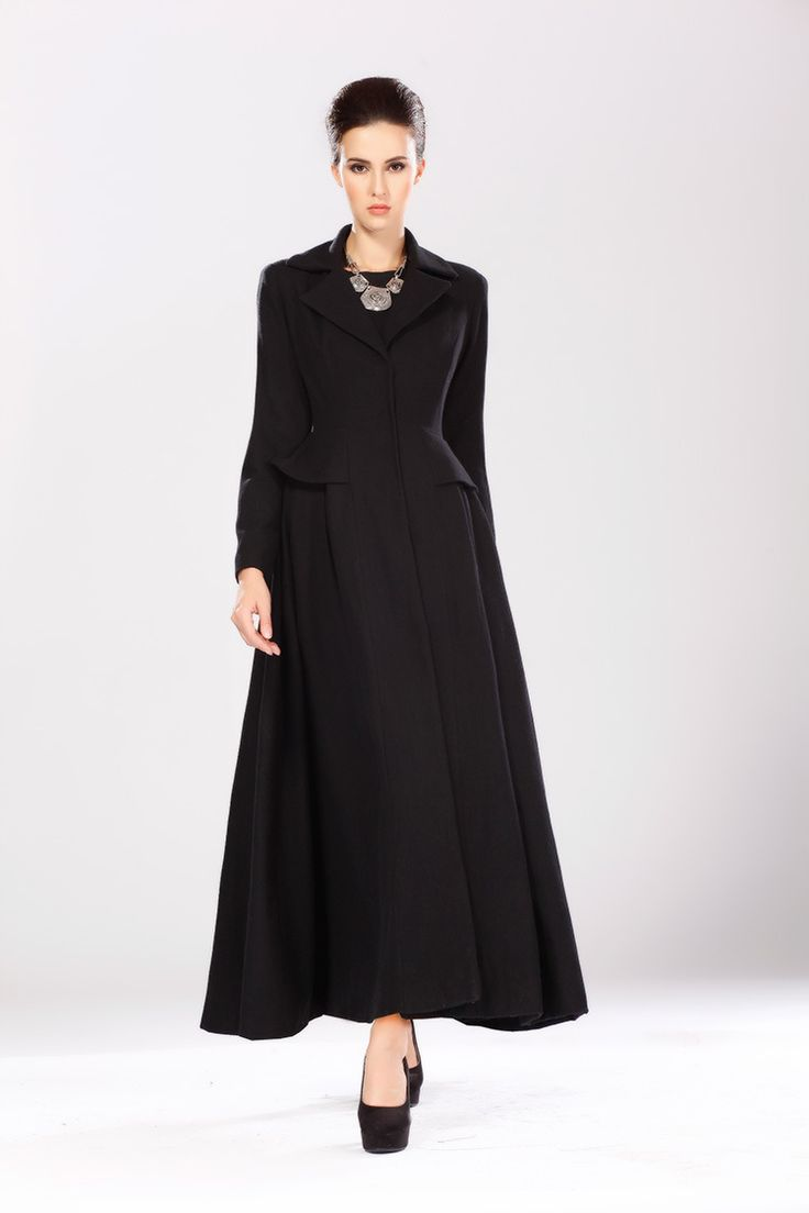 422 best Womens Coats images on Pinterest