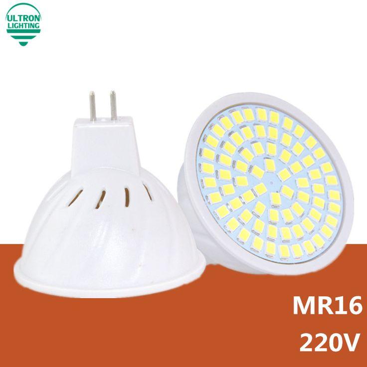 $1.49 (Buy here: https://alitems.com/g/1e8d114494ebda23ff8b16525dc3e8/?i=5&ulp=https%3A%2F%2Fwww.aliexpress.com%2Fitem%2FMR16-LED-Bulb-Light-GU5-3-Base-4W-6W-8W-2835SMD-High-Power-Led-Light-Bulbs%2F32704493665.html ) MR16 LED Bulb Light GU5.3 Base 4W 6W 8W 2835SMD High Power Led Light Bulbs 220V Led Lamp Bombilla Led Spot Light for just $1.49