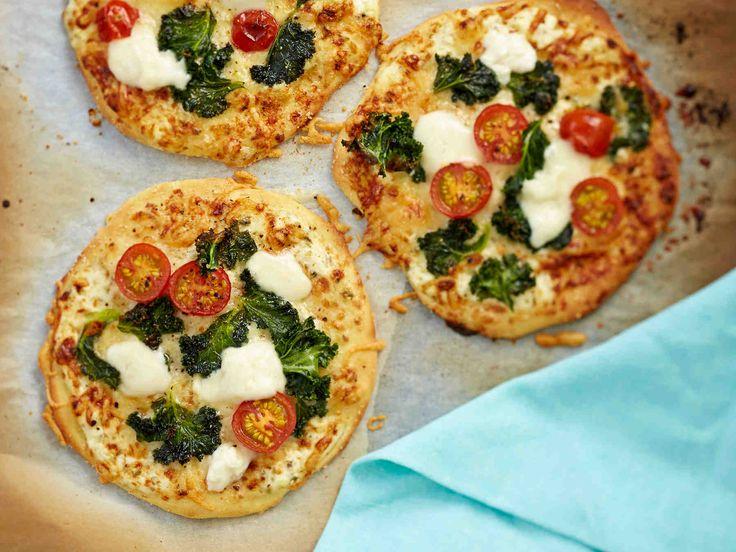 Lehtikaalipizzat