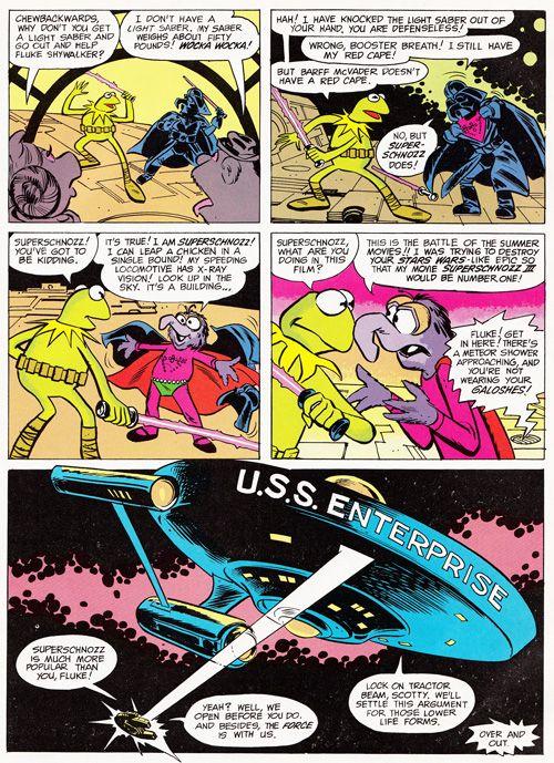 WhatCulture Comics
