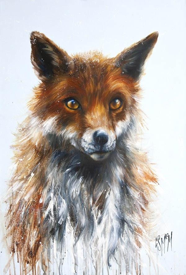 Art Prints Gallery - Felicity (Limited Edition), £130.00 (http://www.artprintsgallery.co.uk/Georgina-McMaster/Felicity-Limited-Edition.html)