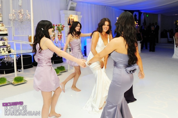 23 Best Images About Khloe K Wedding On Pinterest