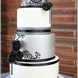 My next Wedding cake?