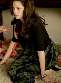 Bella Swan-New Moon Birthday scene. Already own this dress ...