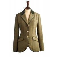Joules Ladies' Parade Tweed Jacket – Mr Toad P_PARADE | Country Attire  <3!!!!!!