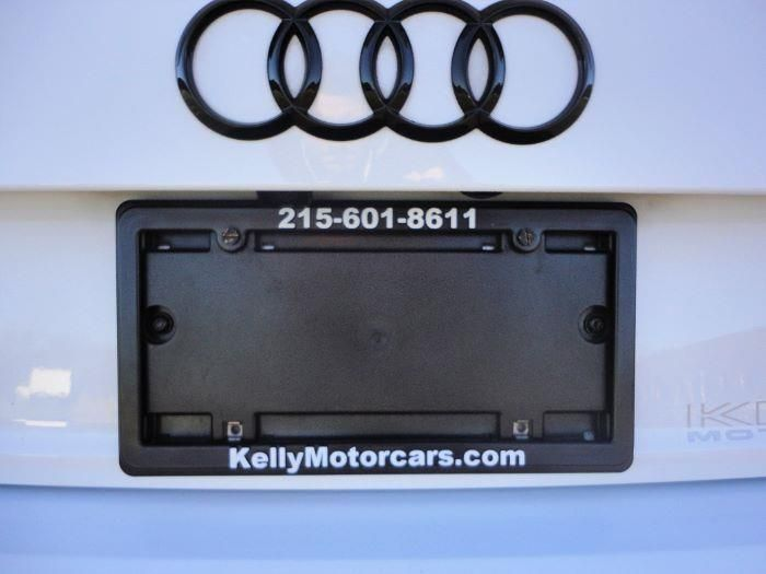 Driven 2016 Audi A6 2 0 Tfsi S Line Eu Fourtitude Com Audi A6 Audi Audi Interior