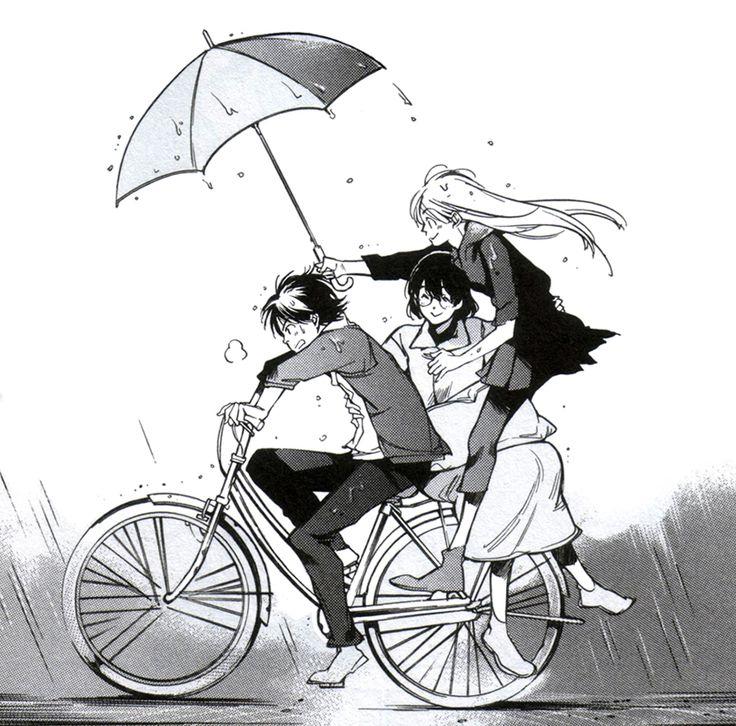 Sahara Mizu/Sumomo Yumeka. Itsuya-san