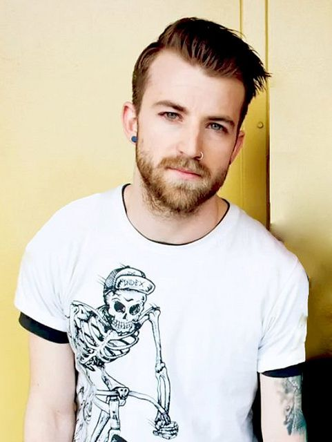 jeremy davis paramore | Recent Photos The Commons Getty Collection Galleries World Map App ...