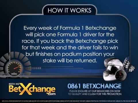 F1 Driver Pick