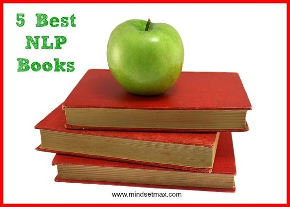 5 Popular Bestselling NLP Books – Find the Best Book for Mindset Training