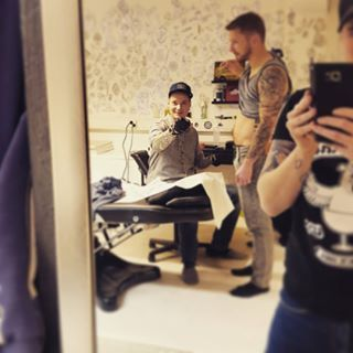 belowzerotattoo (Below Zero Tattoo Gallery)'s Instagram profile ...