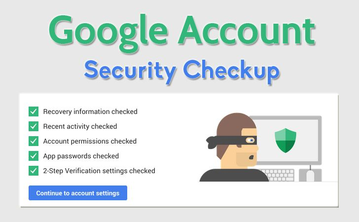 Do a #Google #security checkup and get 2GB extra drive space #free.  Must do this before February 17th in order to qualify.