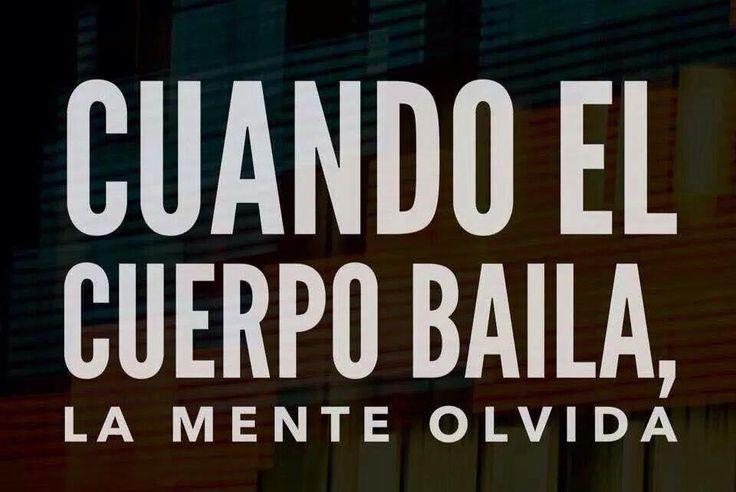 Cuando el cuerpo #Baila... Síguenos --> https://www.facebook.com/corrientelatina.es