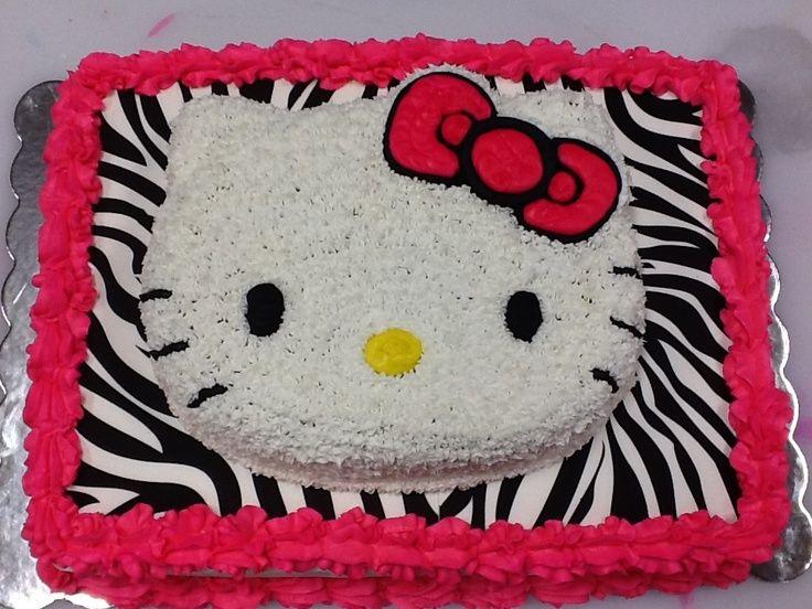 10 best Birthday Party images on Pinterest Hello kitty birthday