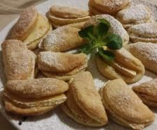Przepis Orkiszowe ciasteczka z jabłkami przez loko - Widok przepisu Słodkie wypieki