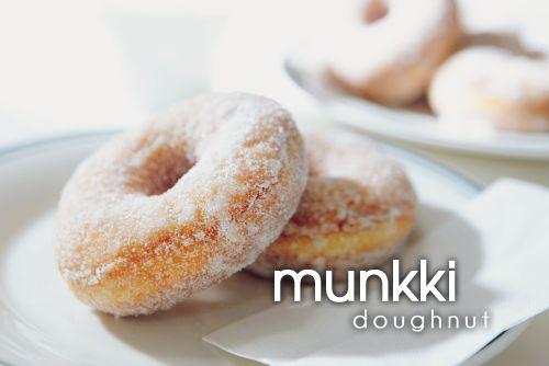 doughtnut