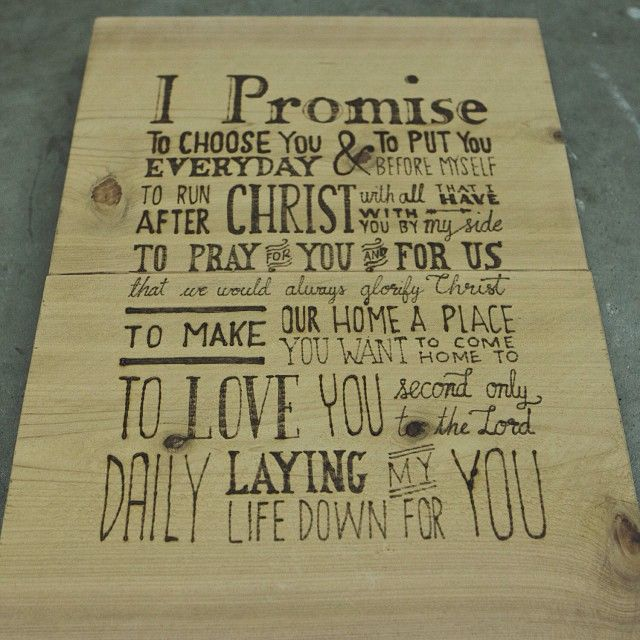 672 Best Wedding Vows Images On Pinterest