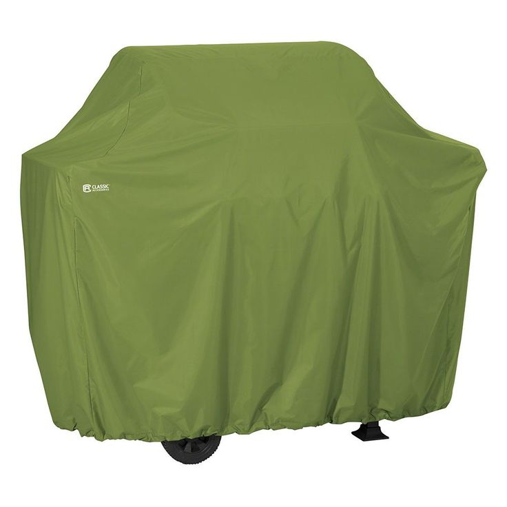 Weber Genesis Gas Grill Cover Fits E-310, S-310, E-330, S-330 Series Sodo Herb G