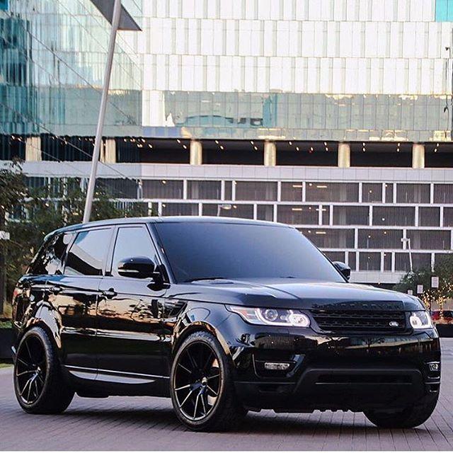 1000+ Ideas About Range Rover Sport On Pinterest