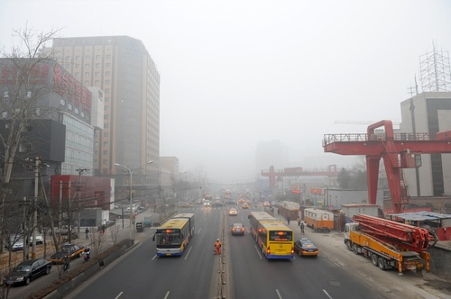 Why Europe's Carbon Market Collapse Won't Kill Cap And Trade PIC- Beijing smog  Read more at http://cleantechnica.com/2013/04/19/why-europes-carbon-market-collapse-wont-kill-cap-and-trade/#JY5r8CkCwgO7sb6V.99