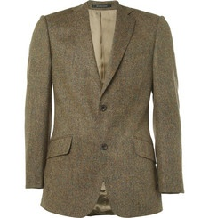 Richard JamesDonegal Wool-Tweed Blazer.