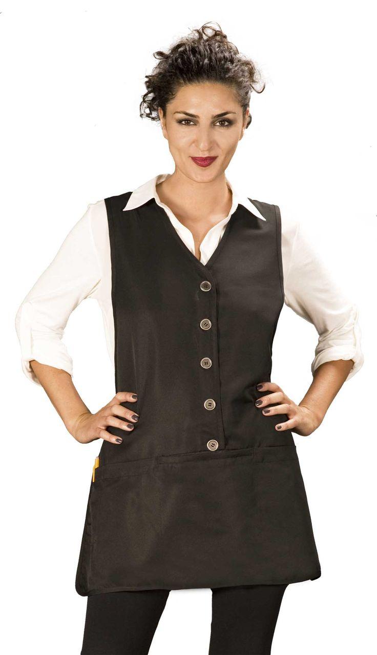 7 best smocks aprons images on pinterest apron apron for Spa uniform patterns