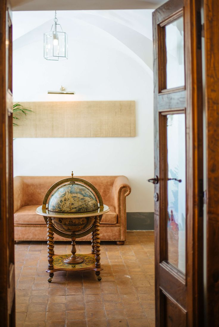 Palazzo seneca hotel of the year in norcia, italy, The Taste SF