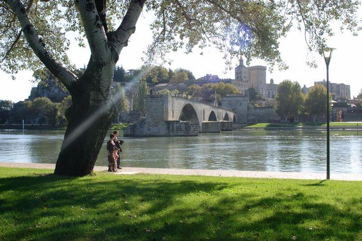 Rendez-vous in Avignon | Official website for tourism in France
