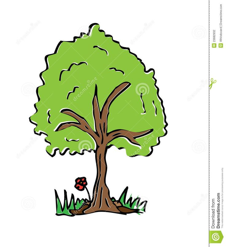 17 best images about kids diy birthday 39 s tree on pinterest - Dessin arbre simple ...