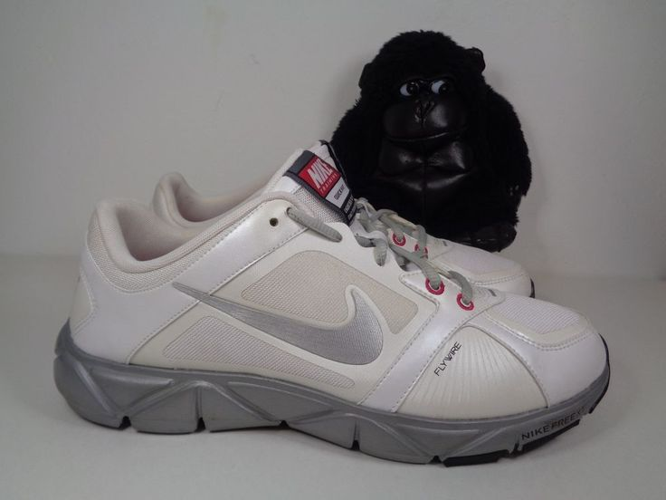 Womens Nike XT Quick Fit + Running Cross Training Shoes Size 9.5 US 415257-101