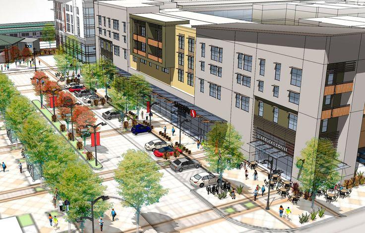 transit oriented development - Penelusuran Google