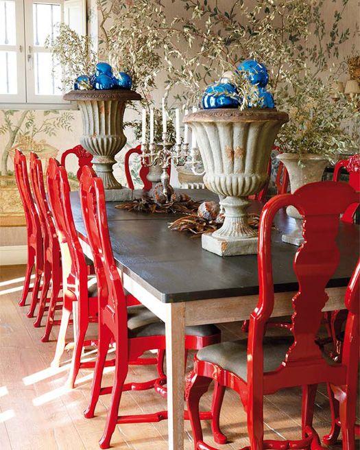A beautiful Spanish villa restoration