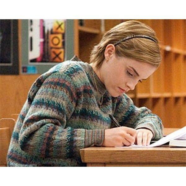 """Nueva imagen de Emma Watson en """"The perks of being a Wallflower"""" ❤ liked on Polyvore featuring emma watson"""