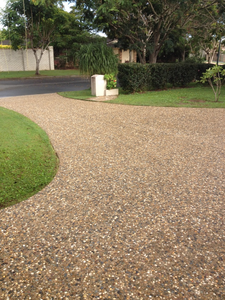 And this is what it looks like after #Complete #Clean had cleaned it. Call us for a free quote 07 3399 4951 www.completeclean.com.au  #Brisbane #pressurecleaning