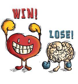 IQ vs EQ (Coeficiente Intelectual vs la Inteligencia Emocional)