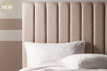Camber Headboard King Size Love The Look Padded But Not
