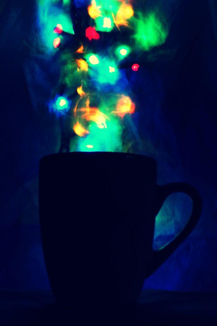 christmas cup by Karolina Staniszewska on 500px