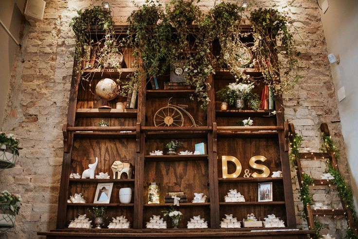 estante, bem-casado,rustico,farm,barn,casamento,decoração, heras