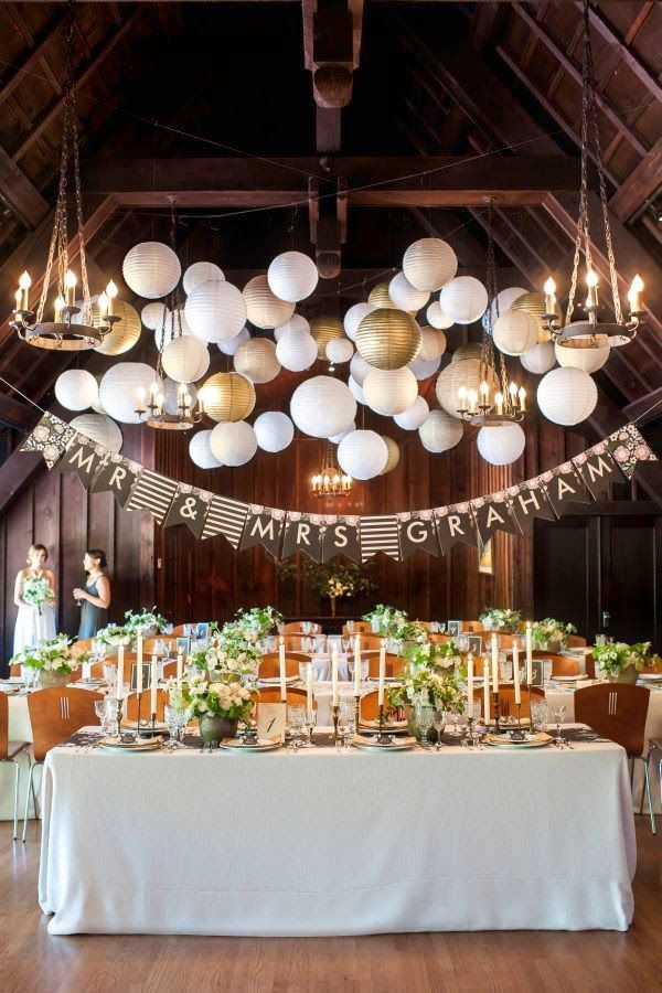 ADORED VINTAGE: 12 Vintage Inspired Table Settings for Your Wedding