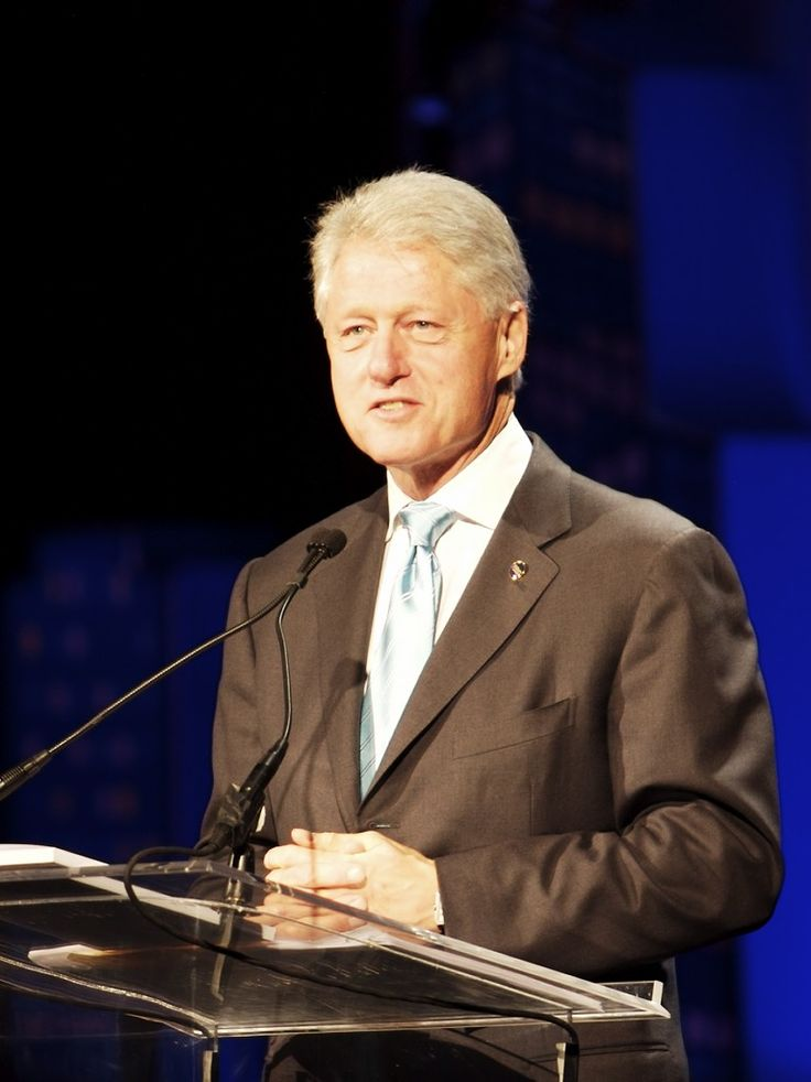 Bill Clinton's Health Comes Down to This