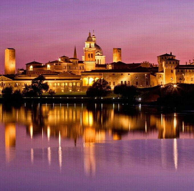 #TheVortex #Mantova - Lombardia Italy