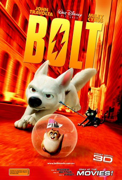 Great kid movie! :D                                                                                                                                                                                 More