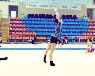 What flexibility!!!