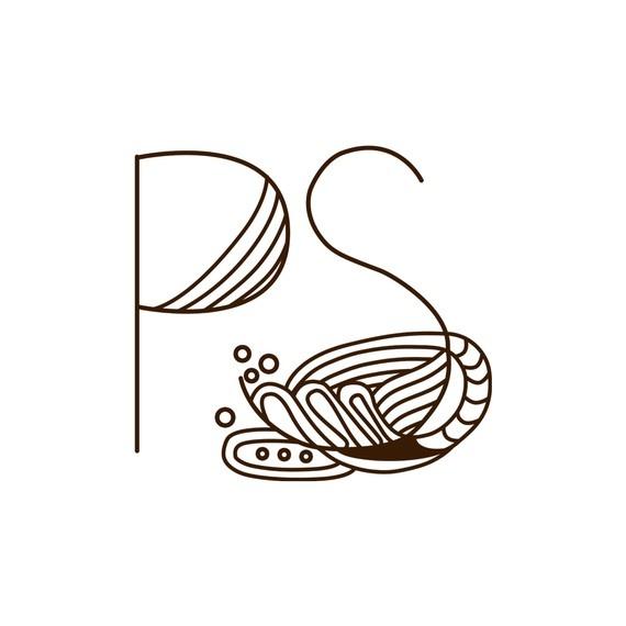 Logo for Priyanka Sodhi Jewelry.
