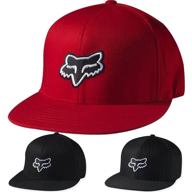 Fox the steez mens hat fox racing clothing hats for men