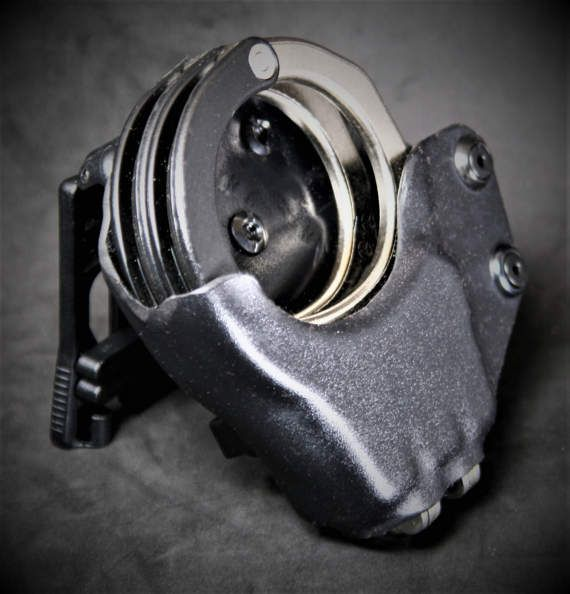 Handcuff Holster Handcuff Case Custom Kydex Holster