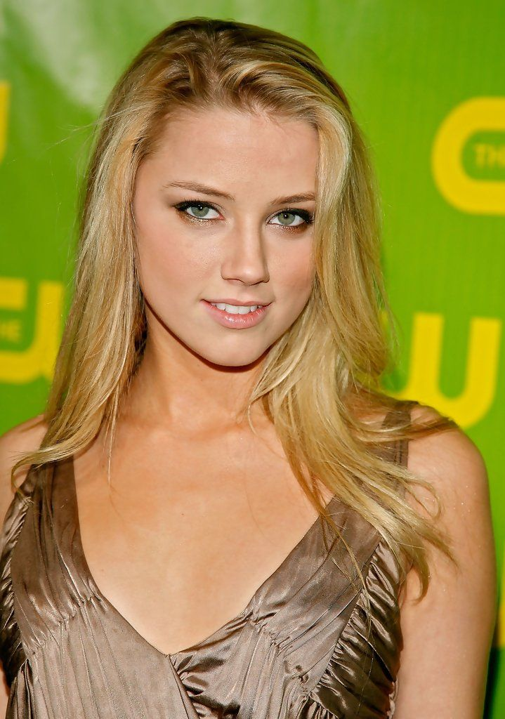 Charming seductress Amber Heard ...High-class Lady... In 2006 she starred in an episode of Criminal Minds as Lila Archer, a love interest of main character Spencer Reid.