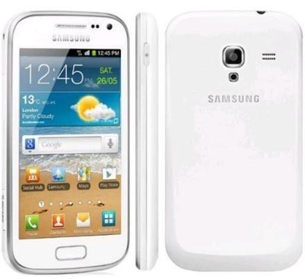 Spek Samsung Ace 2 White Dan Harga 2013